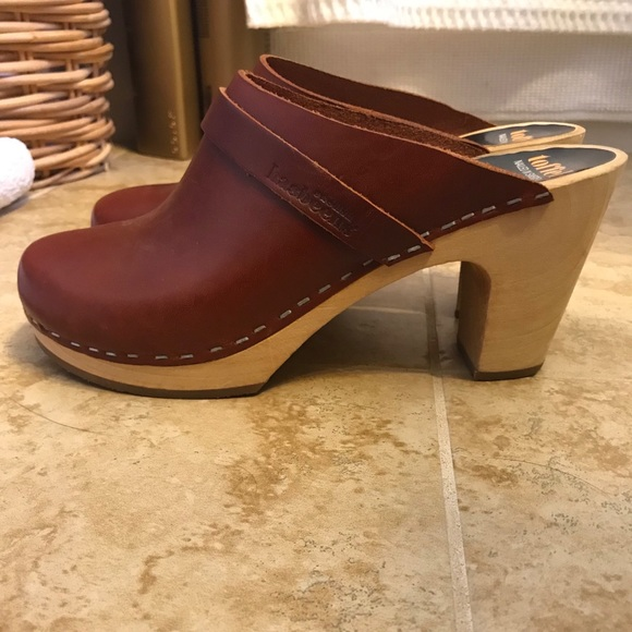 Swedish Hasbeens Shoes | Slip In